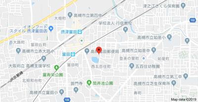 【地図】ランブラス桜ケ丘 (株)Roots