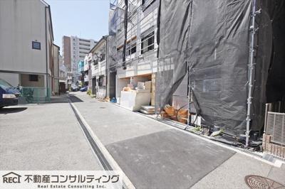 【キッチン】灘区倉石通2丁目 新築戸建