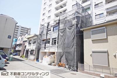 【周辺】灘区倉石通2丁目 新築戸建