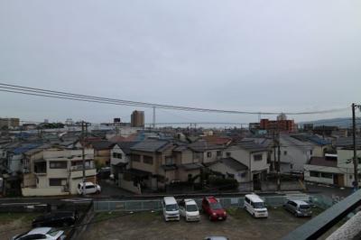 【展望】ハッピーコート大蔵谷駅前