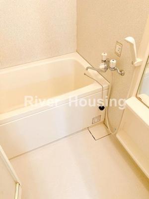 【浴室】パークサイド西池袋
