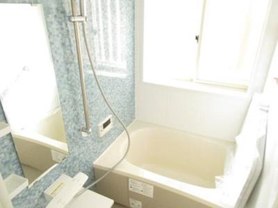 【浴室】A251 中古戸建 西東京市芝久保町4丁目