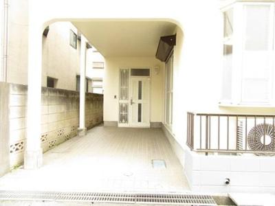 【駐車場】A251 中古戸建 西東京市芝久保町4丁目