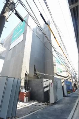 【外観】スプランディッド新大阪EAST