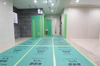 【エントランス】サムティ桜ノ宮レジデンス