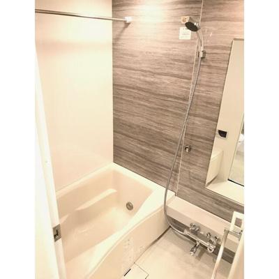 【浴室】コンフォリア大森DEUX