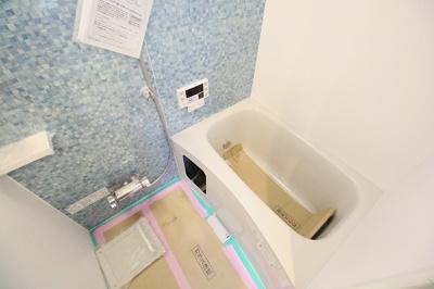 【浴室】Y&Mスパジオ友渕