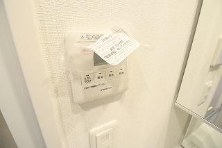 【内装】アーバネックス梅田中崎町