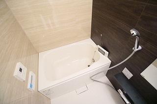 【浴室】アーバネックス梅田中崎町