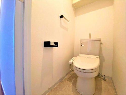 【トイレ】A252 レーヴステージ武蔵砂川