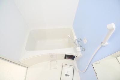 【浴室】ビガーポリス415松ヶ枝町Ⅲ