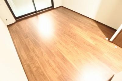 【洋室】スプランディッド新大阪Ⅴ
