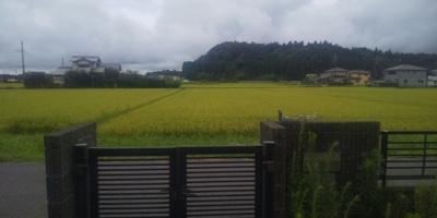 【前面道路含む現地写真】茂原市早野 中古戸建物件