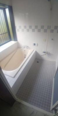 【浴室】茂原市早野 中古戸建物件