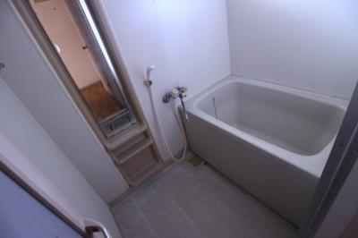 【浴室】ミーツ・ハオス