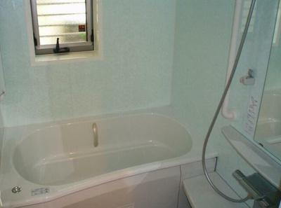 【浴室】コクテルドール西麻布