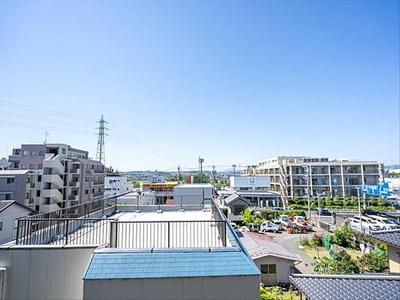 【展望】A253 サンクレイドル立川錦町参番館