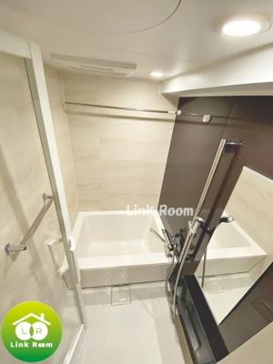 【浴室】ディヴレ森下