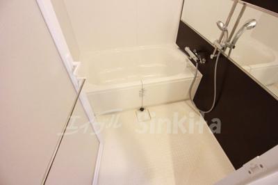 【浴室】スプランディッド豊中南