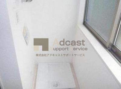 【設備】サークルハウス太子堂