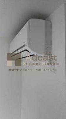 【内装】サークルハウス太子堂