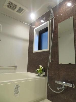 【浴室】A254 セレナハイム立川スクエアコート