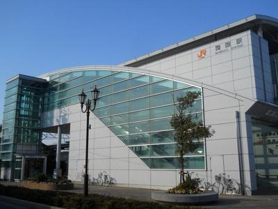 JR舞阪駅まで1400m
