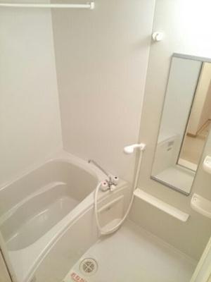【浴室】リュウ・フロイデ