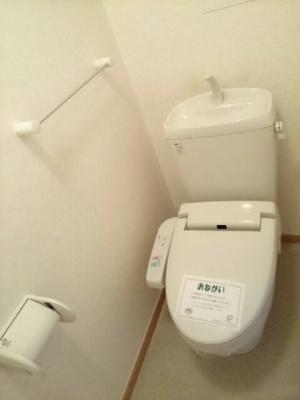 【トイレ】リュウ・フロイデ