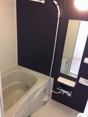 【浴室】リベルテⅠ