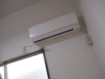 【設備】ハイネス鷺宮(家具電化製品付き)
