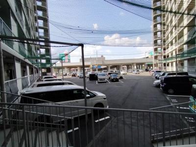 敷地内駐車場です。 ※空き状況は都度確認下さい。