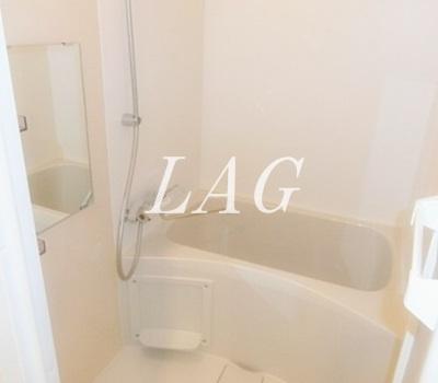 お風呂になります。