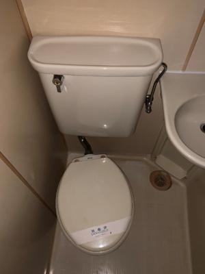 【トイレ】ドリームタカセ