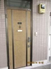 【玄関】セピアハウス