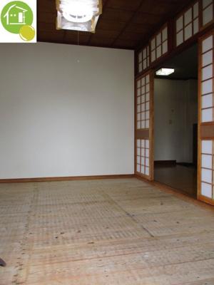【和室】ハーバービューマンション