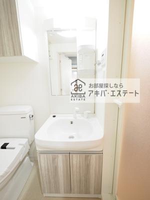 【独立洗面台】ルクシェール青砥
