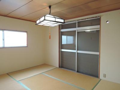 【和室】芥川2丁目貸家