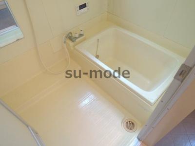 【浴室】芥川2丁目貸家