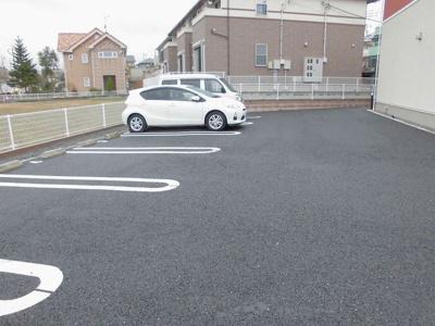 【駐車場】セイバリーⅡ