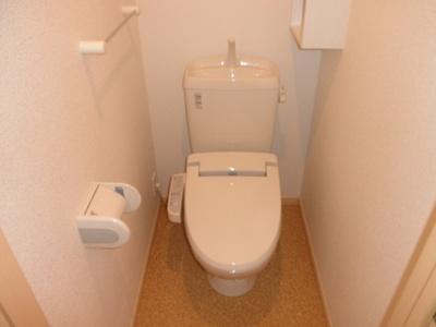 【トイレ】スターヒル