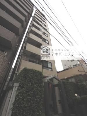 【外観】イトーピアアクシス千駄木