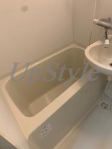 【浴室】レクシオシティ王子神谷