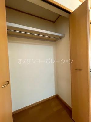 【収納】アメニティカスガV