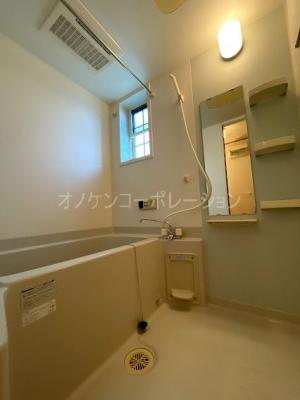 【浴室】アメニティカスガV