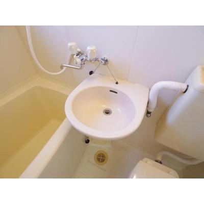 【浴室】住吉ビル