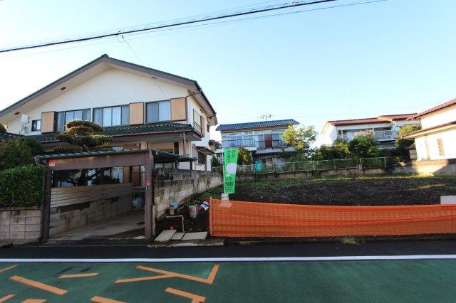 JOLI VILLE NEO東村山富士見町第2 全2棟