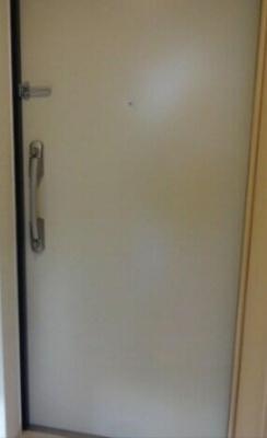 シューズボックス付き玄関(同一仕様)