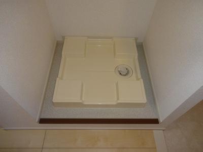 あると嬉しい室内洗濯機置場(同一仕様)