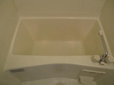 【浴室】プルミエール住之江